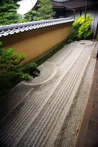 Daitoku-ji, Kyoto, Japan: photo by Yoshihiro Miyagawa