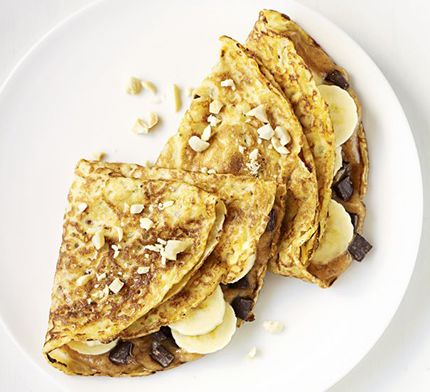 Best 25 pancake day recipe bbc good food ideas on pinterest pancake day american pancakescarnival foodpancake forumfinder Image collections