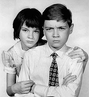 To Kill A Mockingbird - These two actors from TKM are both from Alabama. Philip Alford was born in Gadsden. I met him when he came to our community production of the play.
