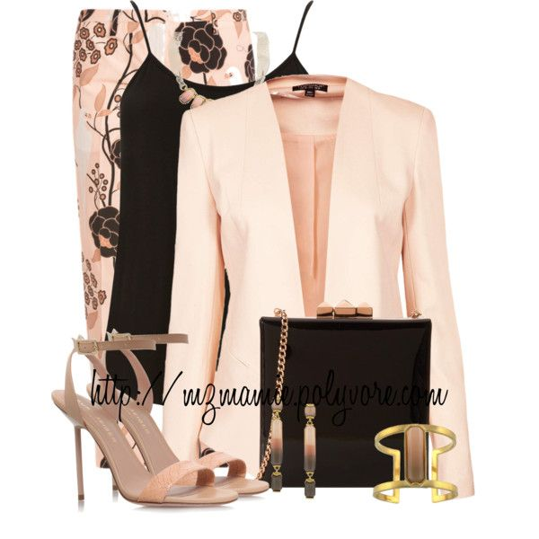 """""""Untitled #2316"""" by mzmamie on Polyvore"""