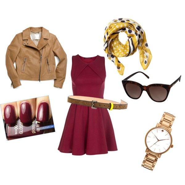"""."" by victoriabeauty on Polyvore"