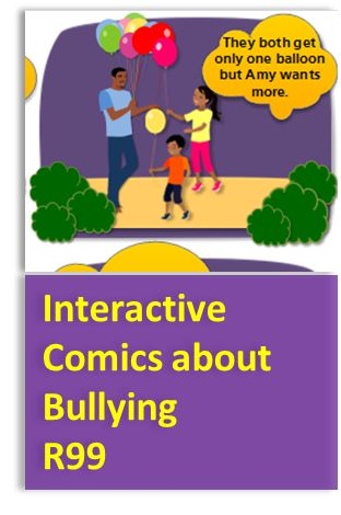 Bullies, Bullying, Anti-bullying, Stop Bullying, School Bullies, Boo to Bullies, Bully and Boo, Anti-Bullying Campaign, The Adventures of Bully & Boo,
