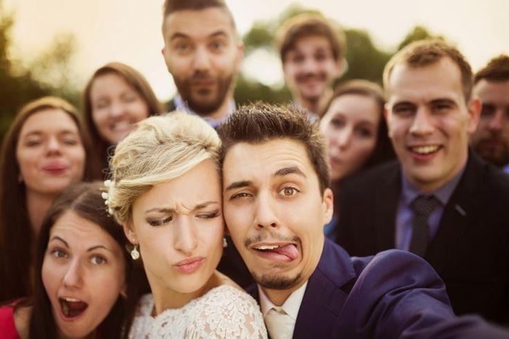 Ci sono persone che possono risultare scomode se invitate alle vostre #nozze, noi abbiamo individuate 10 tipologie da poter depennare dalla lista... prendete nota!