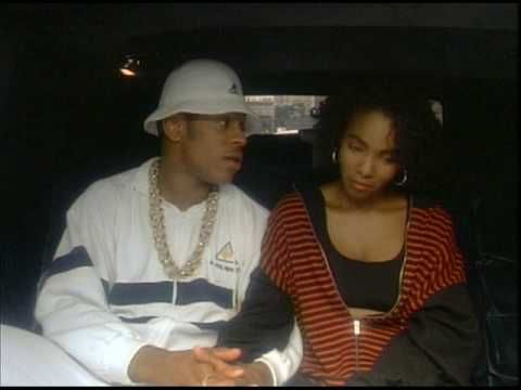 LL Cool J - I Need Love  My 1st baby daddy