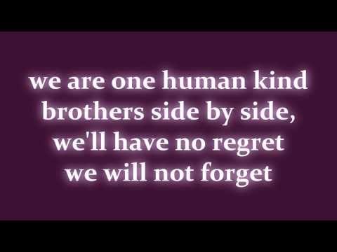 Sami Yusuf - Forgotten Promises Lyrics