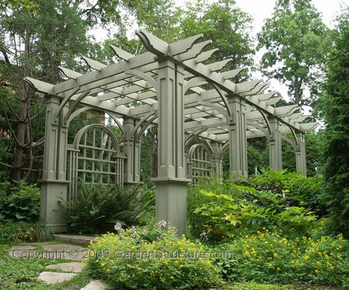 17 Best ideas about Pergola Designs on Pinterest Pergola
