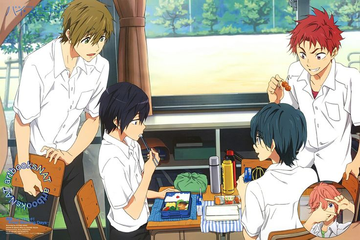 High Speed! -Free! Starting Days-