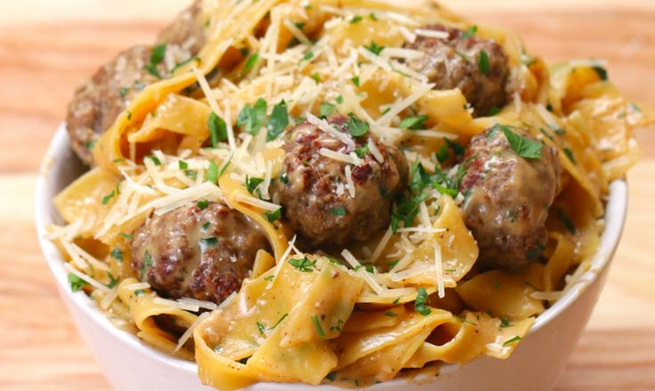 The Authentic Swedish Meatballs Your Family Will Thank You For