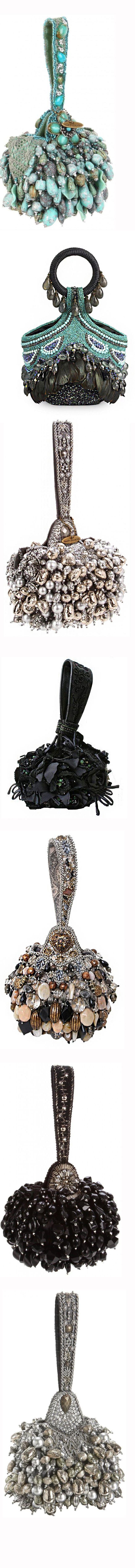 Сумочки-клатчи: безграничная фантазия декора - Ярмарка Мастеров - ручная работа, handmade