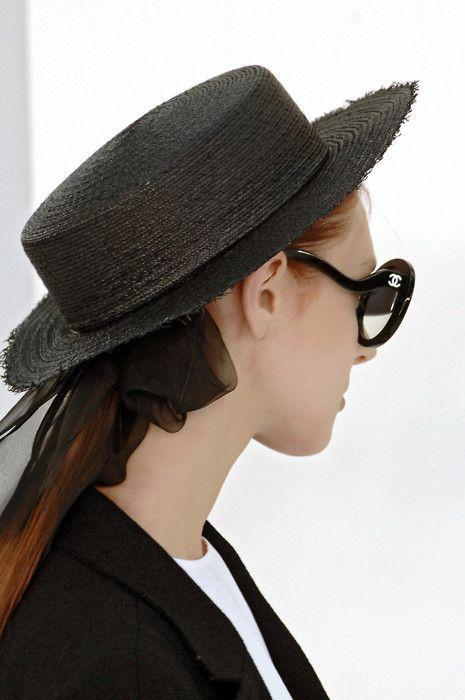 Chanel...Coco.  744e2f46892