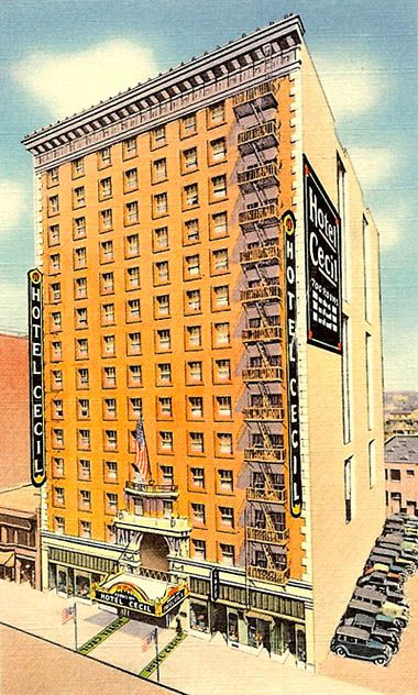 A Downtown Los Angeles History Tour