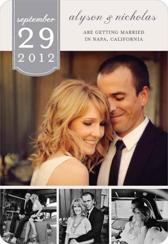 Save the date!: Save The Date, Romantic Tab Smoke, Magnets, Dates, Wedding Ideas, Circle, Products, Weddingideas