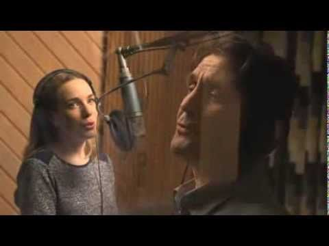 Call The Midwife Cast (Laura Main & Stephen McGann) -- When I Fall in Love Ooooh. Love call the Midwife. <3