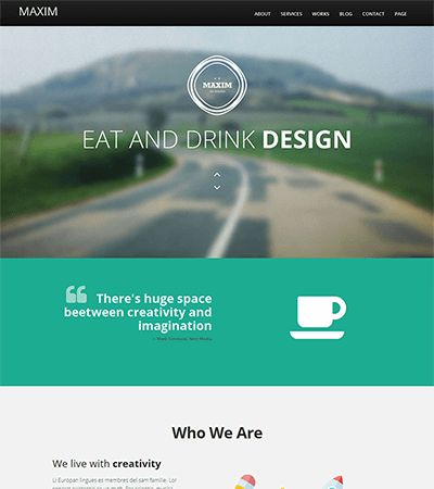 44 best All Free Bootstrap Themes \ Templates images on Pinterest - bootstrap resume template