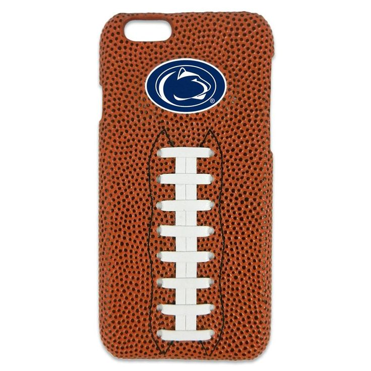 Penn State Nittany Lions Classic Football iPhone 6 Case