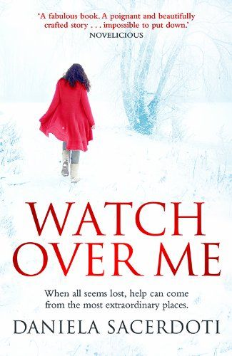 ROMANTIC FICTION: Watch Over Me (Rated 4 Stars)