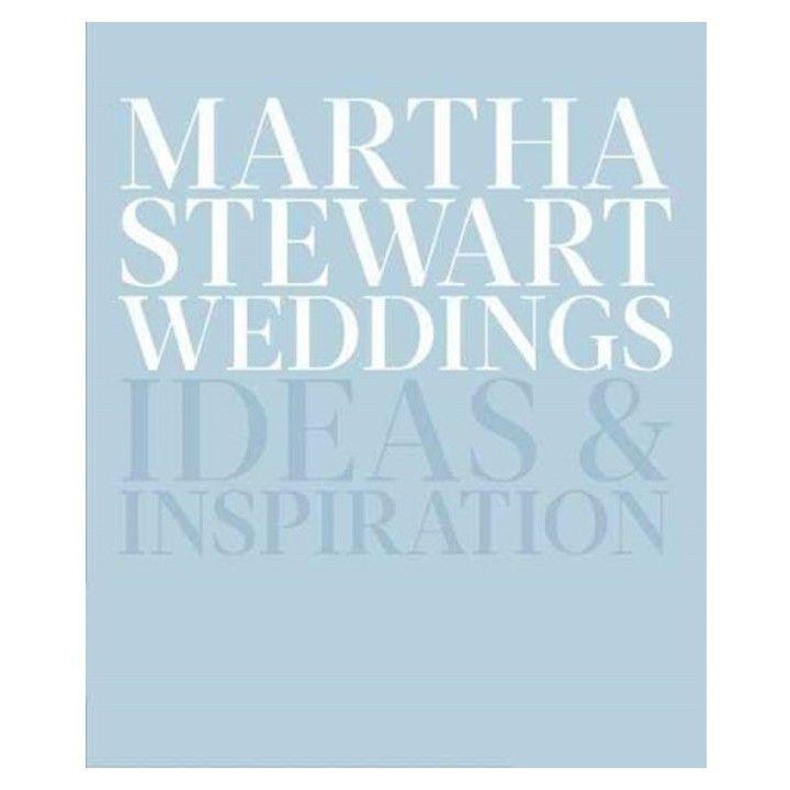 Martha Stewart Weddings: Ideas & Inspirations