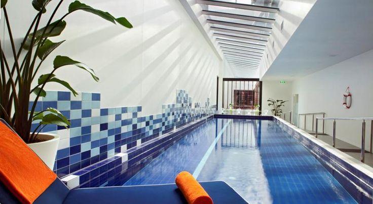 $621 NZD for 3 nights. Aparthotel CitadinesBourke Melbourne, Australia - Booking.com