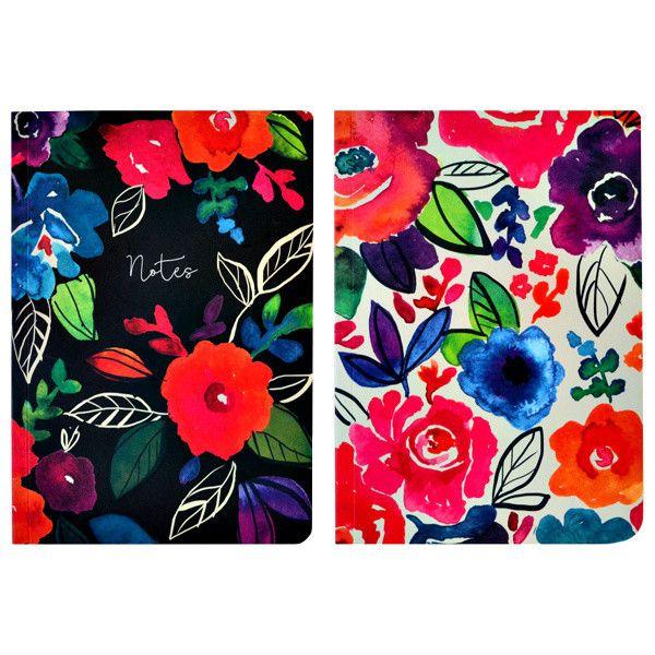 https://www.bonami.cz/p/sada-2-ks-zapisniku-a5-portico-designs-bold-floral