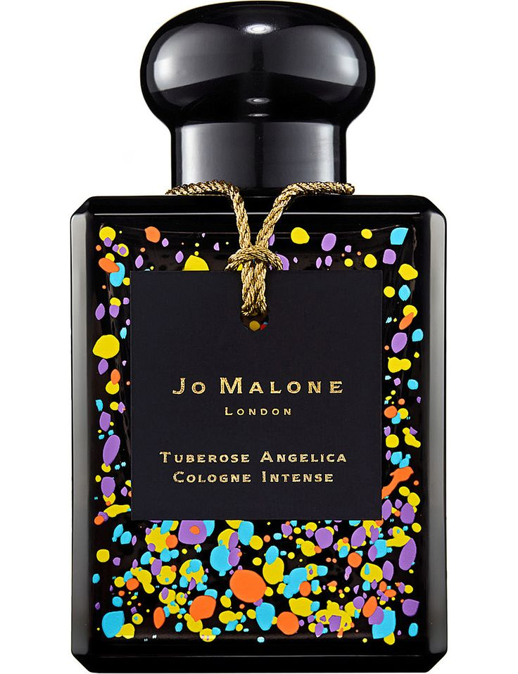 Poptastic Tuberose Angelica Cologne by Jo Malone London is a Floral fragrance for women. This is a new fragrance. Poptastic Tuberose Angelica Cologne was launched in 2017. Top note is angelica; middle...