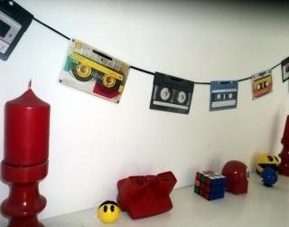 Retro Decorations