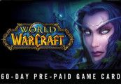 World of Warcraft 60 DAYS Pre-Paid Time Card EU #60, #Card, #Days, #EU, #Kinguin, #Of, #Paid, #Pre, #Software, #Time, #VideoGameSoftware, #WarCraft, #World - http://www.buysoftwareapps.com/shop/kinguin/world-of-warcraft-60-days-pre-paid-time-card-eu/