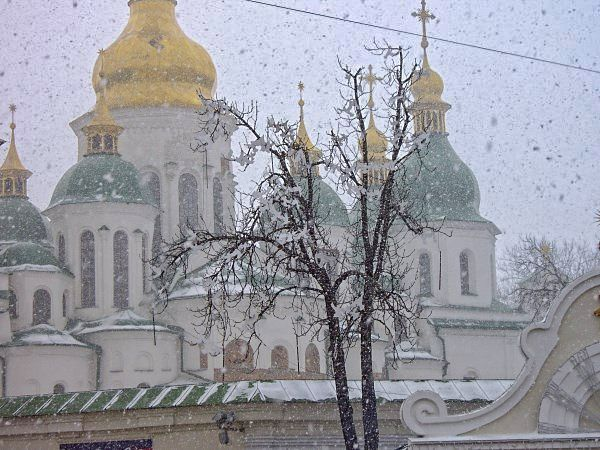 Christmas in Ukraine is celebrated on the 7th of January, Orthodox or Eastern Rite (Julian Calendar) church holy day. Christmas in Ukraine photo gallery.