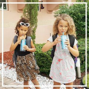 Do you let your kids drink Shakeology? Read my thoughts on my blog at: http://kendrafletcherfitness.com/2016/11/08/kids-drinking-shakeology/