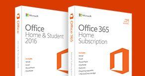 Ge bort en ny licens till Far! Hos Microsoft Store kan du ta reda på vilken Office-version som passar bäst! Ta del av erbjudanden och rabatter på SokRabatt.se!