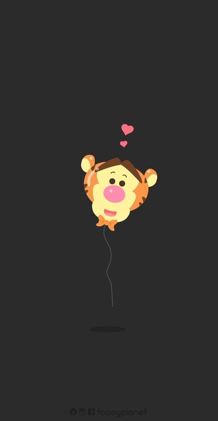 Pin By Dustie Wallace On Winnie The Pooh Disney Wallpaper