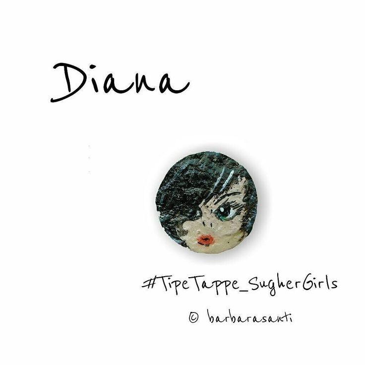 #Diana.