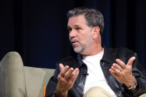 The future of TV, according to Netflix CEO Reed Hastings