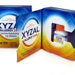 Chattem's Xyzal Allergy 24HR Launches to OTC Market