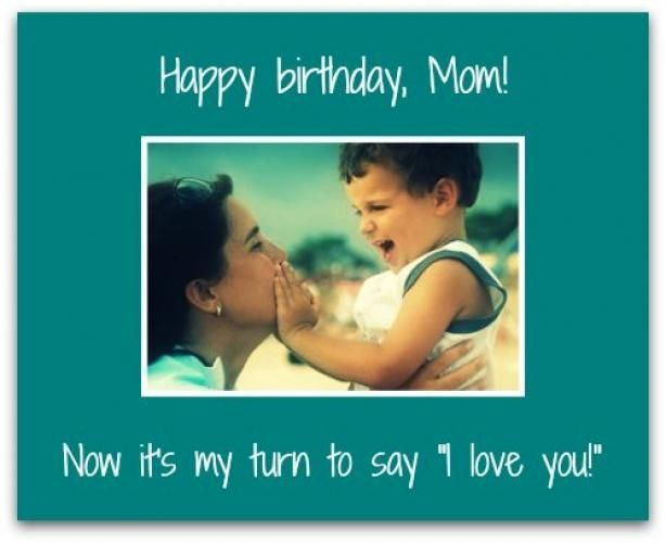 Mom Birthday Wishes - Birthday Messages for Mothers - Birthdaywishes4u.net
