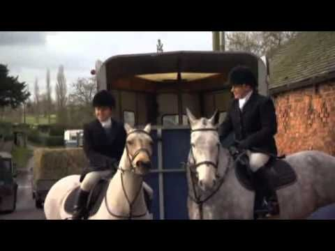Four Shires Bloodhounds on BBC Countryfile - 2010-12-05