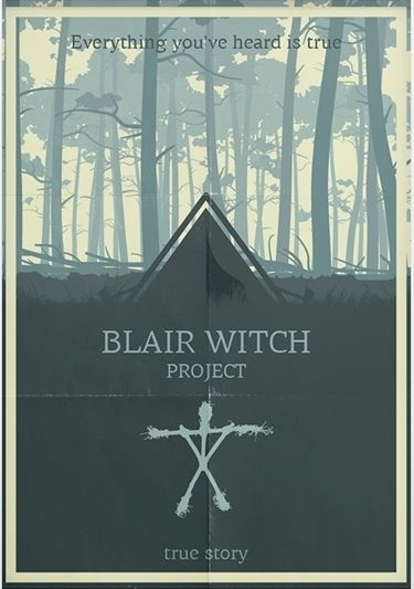 is the blair witch project true This is a fan-made documentary, shot in 1999, that visits various locations used in the blair witch project feature film, including a detailed walk-through of the rustin parr house before it was.