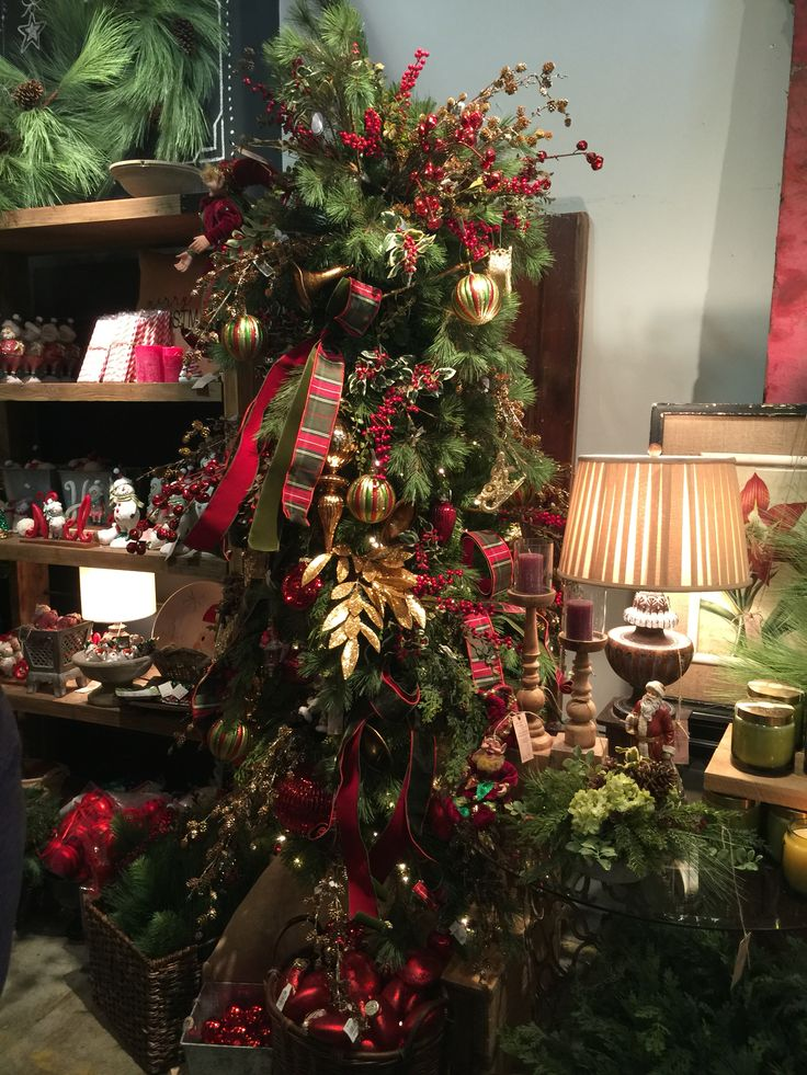 Christmas At House By Jsd Designs Interior Designer Lexington Ky Christmas Pinterest