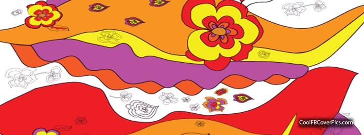 FREE facebook cover pics...red & orange