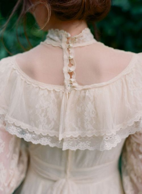 """""""It is ever so much easier to be good if your clothes are fashionable."""" - L. M. Montgomery, Anne of Green Gables"""