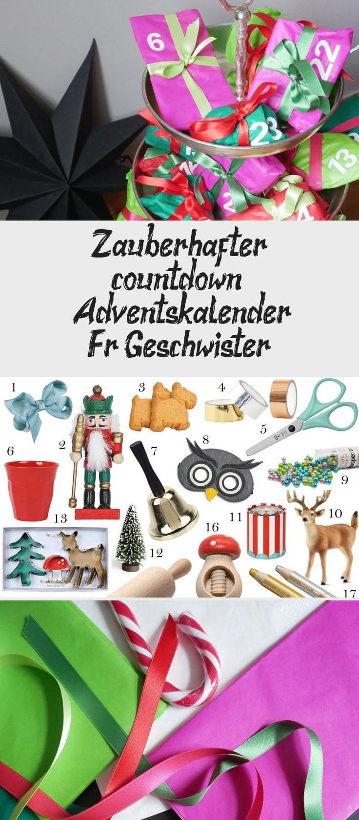 Was Ist Was Adventskalender