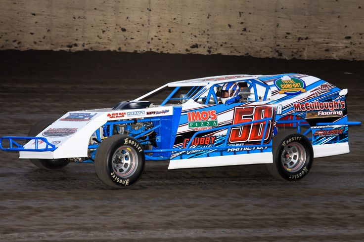 12 year old dirt modified driver Ryan Hamilton claims 2015 KidModz Series Championship https://racingnews.co/2015/10/08/ryan-hamilton-claims-2015-kidmodz-championship/ #dirtmodified
