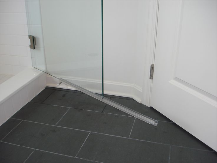 Love shower door seals and sweeps alluring and
