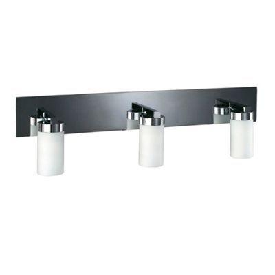 Art Exhibition Bathroom Lighting Fixtures Over Mirror PCD Homes