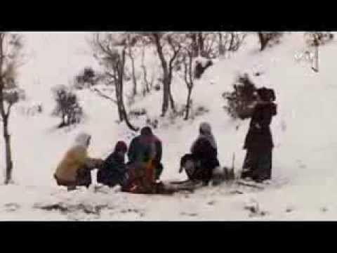 Karapêtê Xaço -Lê Dayê  (Silêmanê Mistê)