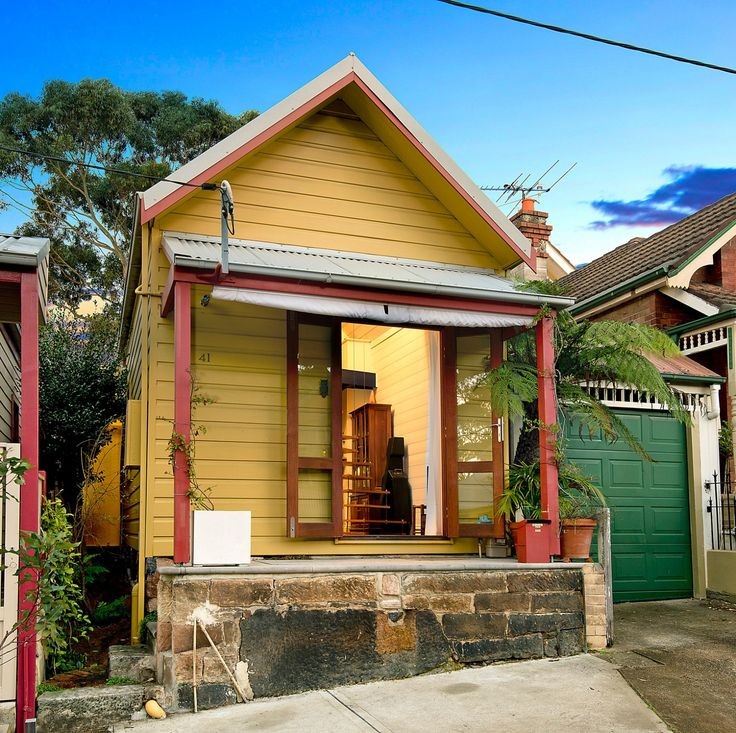 A blend of historic renovation and innovative updates, - 41 Starling Street Lilyfield at Pilcher Residential
