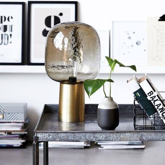 Die besten 25+ Lampenfuß Ideen auf Pinterest Bemalter - Moderne Wohnzimmerlampen