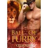 Ball of Furry (Ridgeville) (Kindle Edition)By Celia Kyle