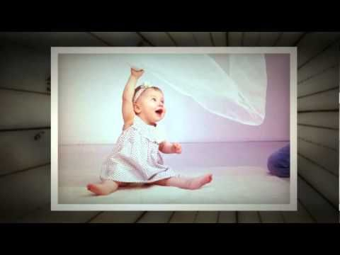 Photographing kids in the studio