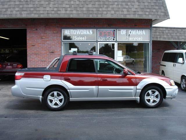 1998 subaru baja | New & Used Subaru Used Cars Pickup Trucks For Sale OMAHA 68127 ...