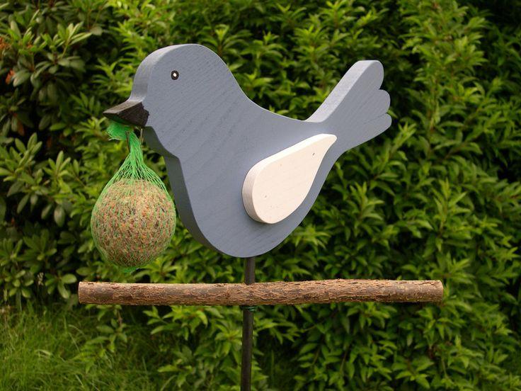 die besten 17 ideen zu vogelfutterstation auf pinterest vogelfutter v gel f ttern und. Black Bedroom Furniture Sets. Home Design Ideas